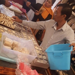 Illegal Ivory Seized In Raid On Luang Prabang Shop